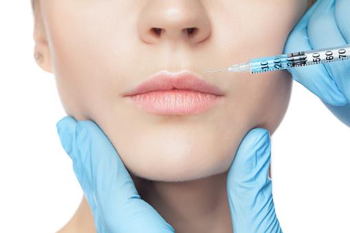 Lip Injections in Cincinnati, OH